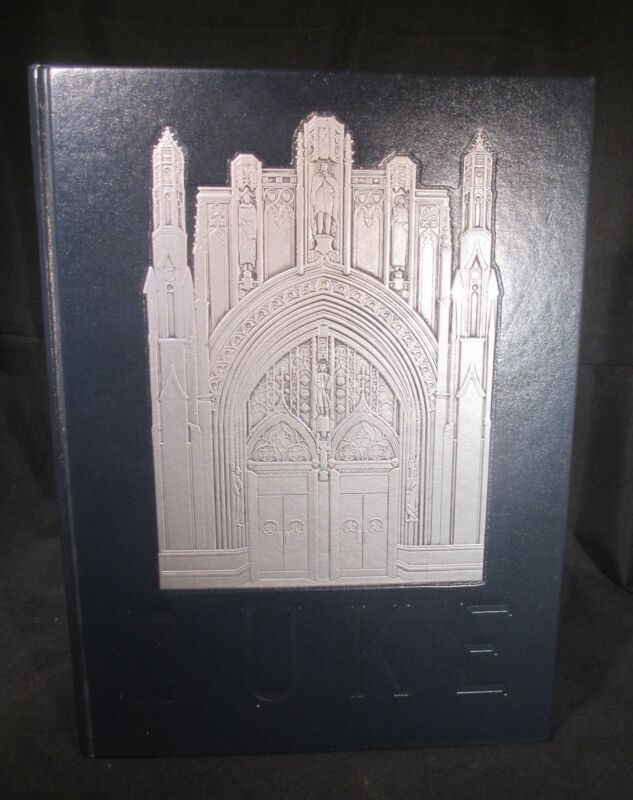 Campus, The 1960 Emory University Yearbook from Druid Hills, Georgia