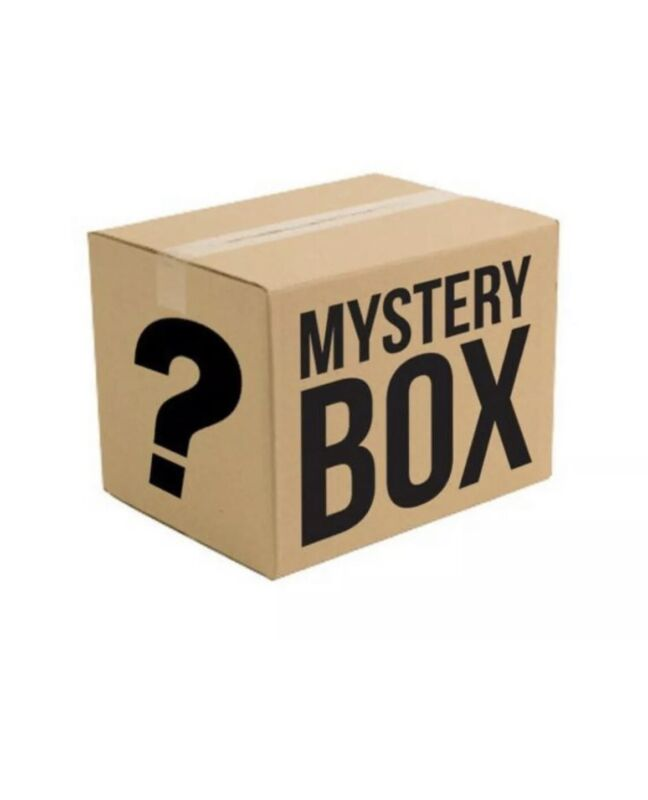 🔥✅Mystery FRESHWATER Tackle Box!!! Great Gift, BEST DEAL!✅🔥