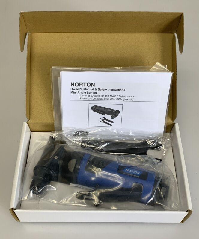 "Norton 82154 3"" Mini Angle Sander"