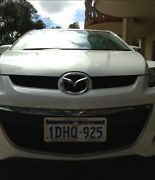 2009 Mazda CX-7 SUV Jindalee Wanneroo Area Preview
