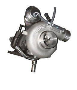 IHI VF 43 Turbocharger