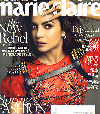 Priyanka Chopra Marie Claire Magazine 4 17 Elisabeth Moss Alexis Bledel