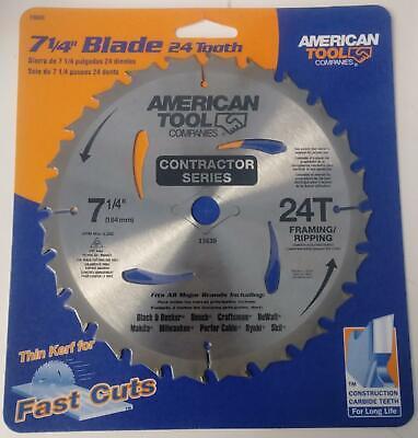 American Tool 15630 7-1/4