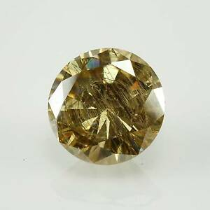 Synthetic Moissanite Gemstone 3.9ct New Farm Brisbane North East Preview