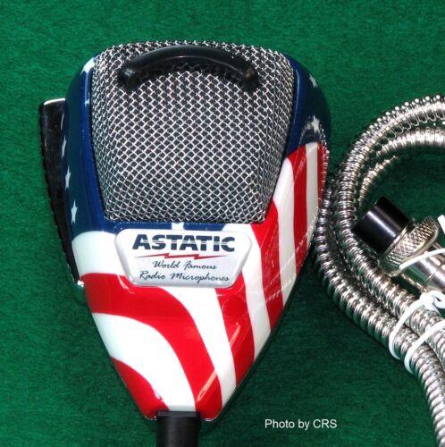 Astatic 636L Flag Stars N