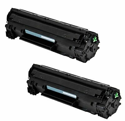 2-PK/PACK Q2612A Toner Cartridge HP 12A LaserJet 1012 1010 1018 1020 3030 3020 for sale  Shipping to India