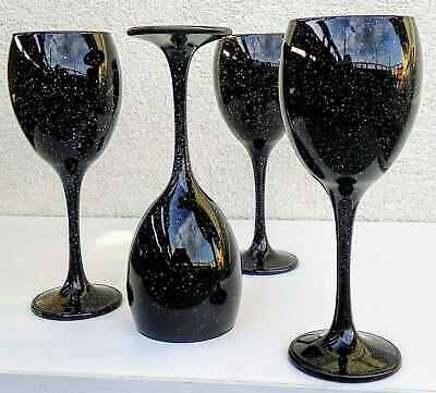 SALE!! 4 Wein Gläser Cocktail Gläser Weinkelch Weißweinglas Rotweinglas 300ml