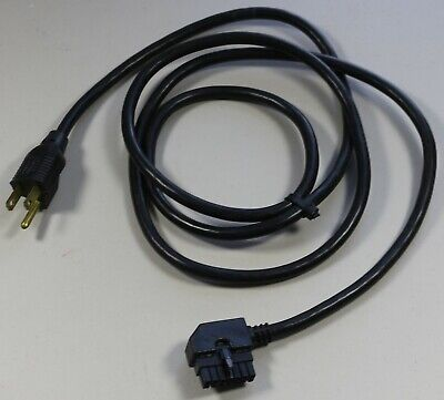 Avaya Lucent Partner Acs Power Cord Cable For 206 308 Systems 5 Slot