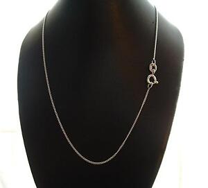 Long silver necklace ebay long sterling silver necklace aloadofball Image collections