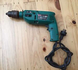 Ryobi Heavy Duty Hammer Impact Drill. Quakers Hill Blacktown Area Preview