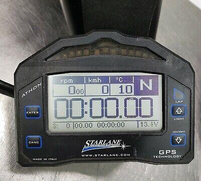 Starlane Athon GPS-RW