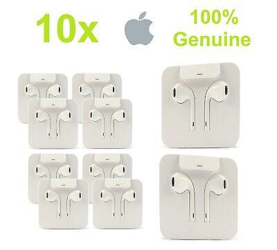 Apple iPhone Headphones Lightning Connector EarPods iPhone 7 8 X 11 12 Pro Max