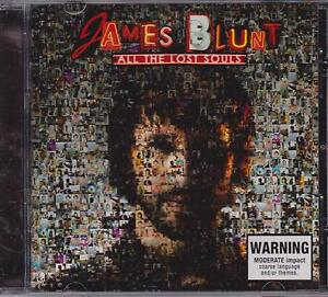 JAMES-BLUNT-ALL-THE-LOST-SOULS-CD-NEW