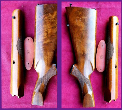 Ruger #1 single shot rifle stocks