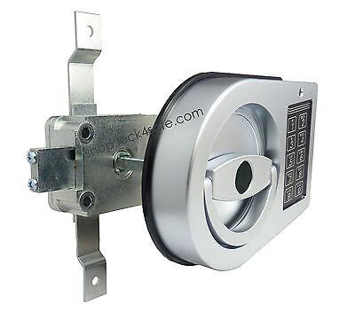 Elektronisches Tresorschloss DirectDrive mit EuroClass EM1620-EK5020 M-Locks