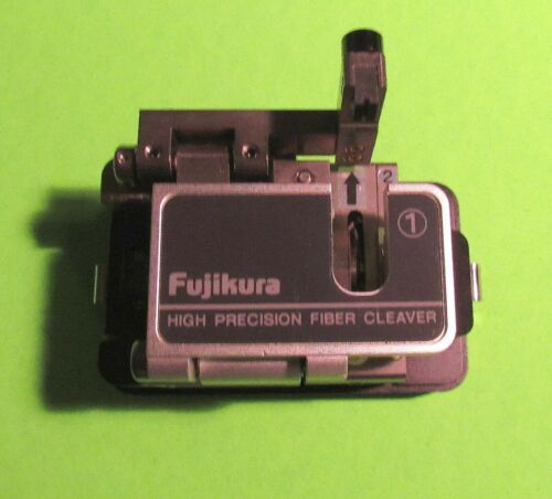 Fujikura CT-100B High Precision Fiber Optic Cleaver