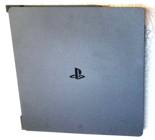 PS4 SLIM Wall Mount - MADE IN USA - PlayStation