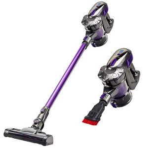 VYTRONIX 22V Lithium Cordless Upright 3in1 Handheld Stick Vacuum
