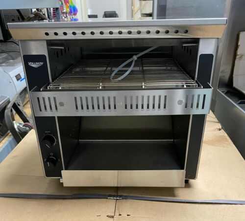 Vollrath Conveyor Toaster