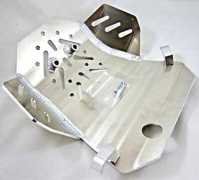 Flatland Skidplate Skid plate Honda CRF250L CRF 250 L 13 14 15 16 17 24-67 NEW