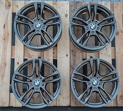 17 Zoll WH29 Felgen für BMW 1er F20 F21 e87 e88 e81 e82 M Performance Paket M135 online kaufen
