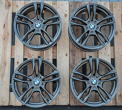 19 Zoll Wh29 Felgen für BMW 3er F30 F31 F34 e90 e91 e92 e93 M Performance M135i online kaufen