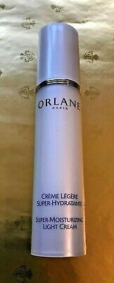 Orlane Super Moisturizing Light Cream 1.7 oz/ 50 ml Light Moisturising Cream