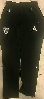2020 Colorado Avalanche Player Issued Stadium Series Fanatics Player Pants LG Colorado Avalanche Player