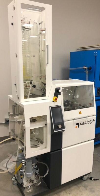 Heidolph Rotary Evaporator 20 Liter - Barely Used - 2 Year Factory Warranty