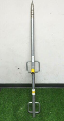 Piercing Fire Hose Nozzle 5FT long