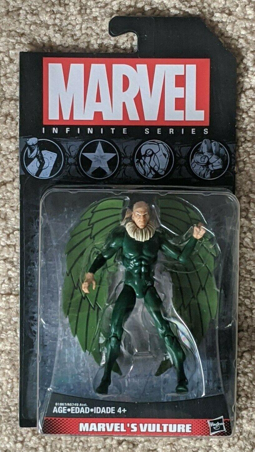 Marvel Infinite Series Marvel's Vulture