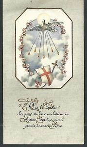 Estampa-antigua-del-Espiritu-Santo-andachtsbild-santino-holy-card-santini