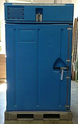 Thermosafe Insulated Shipping Container Inside Width 41 Inside Length 54