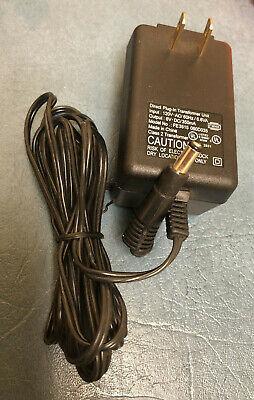Hemocue 6v Power Adapter Model Fe3515 060d035 - On Vacation Until 81 -