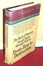 Book of mormon videos 1 nephi 9