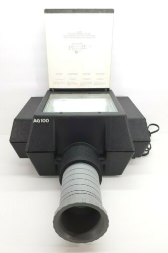 ARTOGRAPH AG100 Opaque Artist Projector - Tested And Working!