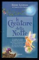 Eddie Lenihan & Carolyn Eve Green Le Creature Della Notte - Armania 2004 - armani - ebay.it