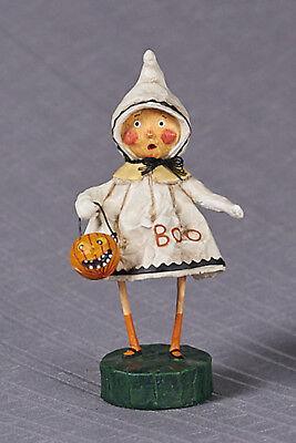 Lori Mitchell™ - Little Boo - Halloween Collectible Girl Figurine - 10288