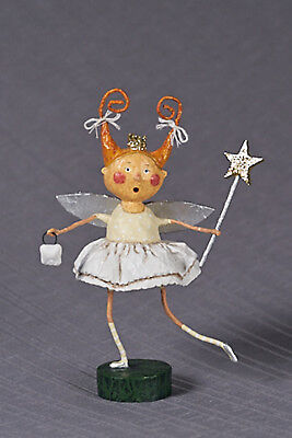 Lori Mitchell™ - Pearly White Tooth Fairy - Angel / Christmas / Religious 35011