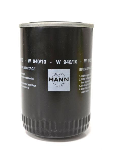MANN FILTER W940/10 Ölfilter Oil | OVP