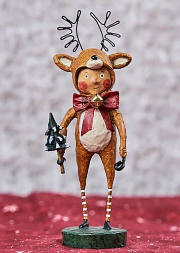 Lori Mitchell™ - Little Dasher - Christmas Reindeer Costume Boy - 23984
