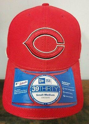 b341413b55dc0 Vintage - Cincinnati Red - 5
