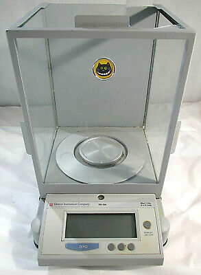 Denver Instrument Company Tr-104 Analytical Balance For Parts Repair