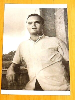 PENGUIN MODERN CLASSIC WRITERS ~ JOHN KENNEDY TOOLE ~ PRINTED POSTCARD ~ NEW