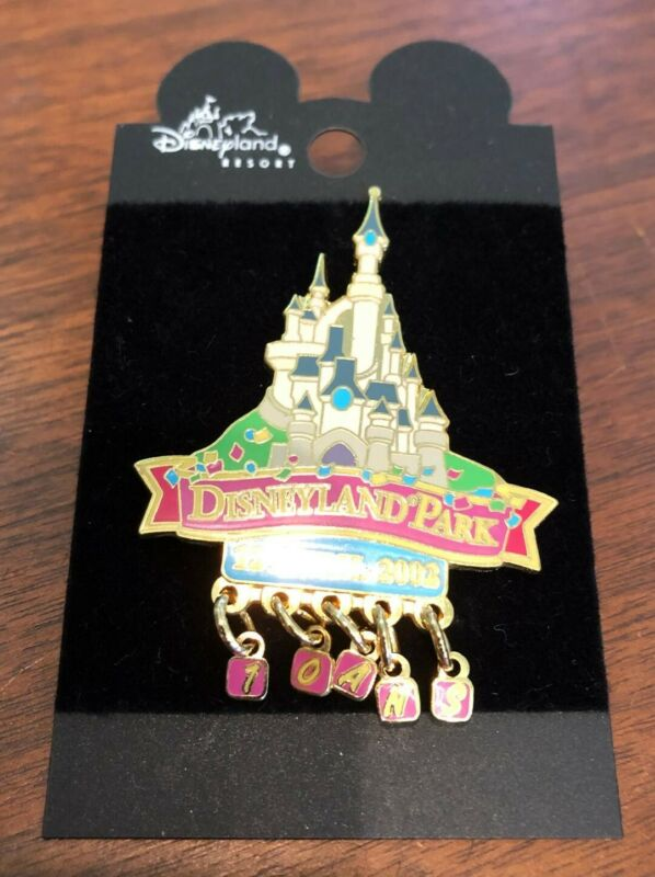 Disneyland Paris BEAST