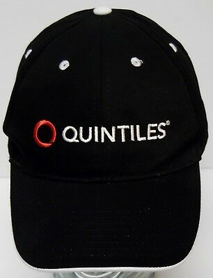 Quintiles Health Information Technologies Clinical Research Pharmaceutical Hat