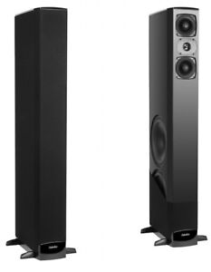 Definitive Tech Tower Speakers