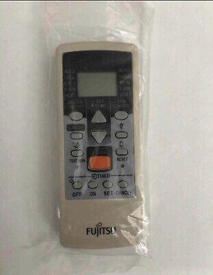 Fujitsu Mando Aire Acondicionado