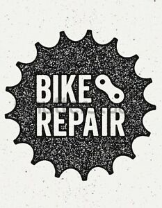 Bike Repair/Tune Up - Free pick up and drop off
