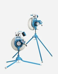 Wanted: Used Pitching Machine
